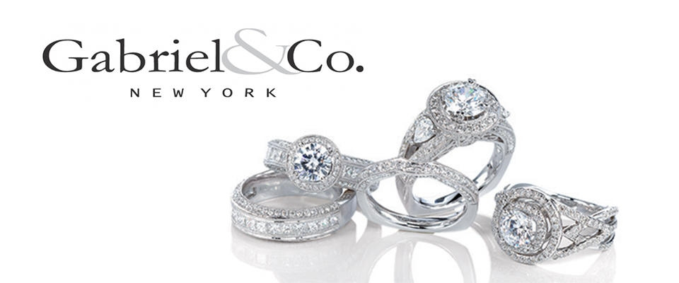 Gabriel and Co Bridal -  Homepage Banner...